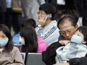 北京流感集中发热疫情大幅下降