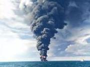 桑吉轮沉之后油怎么办?中科院专家为溢油清理支招
