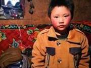 冰花男孩王福满来北京:看天安门升旗进警察学校