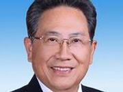 李锦斌当选安徽省人大常委会主任
