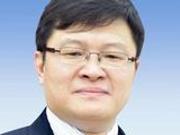 刘昌林当选甘肃省监察委员会主任