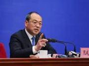 阮成发连任云南省长后答记者问 对这条新闻很震惊
