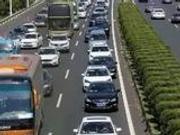 所有人请注意:春节这些地方最堵 最易发生事故