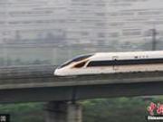 """高铁成铁路春运主力:回家路变""""短"""" 囧途变坦途"""
