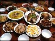 春节年夜饭花多少钱? 北上广人均100至150元