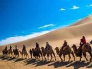 春节全国共接待游客3.86亿人次 旅游收入4750亿元