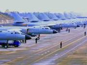 军方人士谈军费预算拟增8.1%:增长幅度完全合理