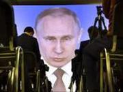 普京可能的外交政策调整 将如何影响中美关系