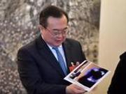 浙江监察委主任谈留置:第1分钟到最后都在监控下