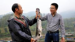 北京选派第一书记精准帮扶低收入村和低收入农户