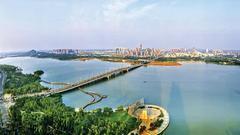 【领航新征程】蚌埠紧盯前沿 打造全球光伏新高地