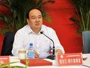 努尔兰-阿不都满金当选新疆维吾尔自治区政协主席