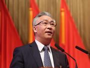 张国清当选天津市长(图/简历)