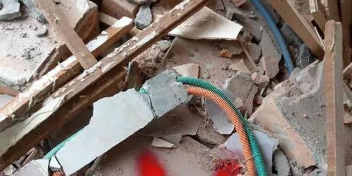 台媒:台湾地震2名陆客受伤 蔡英文指示海基会