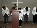 韩国医院现婴儿集中死亡事件