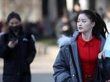"""各地帅哥美女齐聚南京艺术学院""""实力大PK"""""""