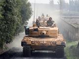 土耳其开始对叙北部阿夫林的