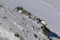 66人失事客机残骸在伊朗被发现