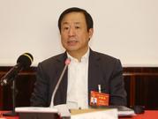许达哲当选湖南省省长(图/简历)