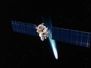 中国首颗高通量卫星投用 年底坐飞机有望顺畅上网