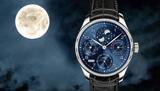 时话   25款最美月相腕表 一次赏遍腕上月色