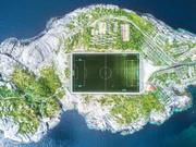 世界杯 | 休战日看什么?我们收集了全世界最酷的足球场