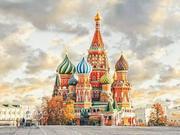世界杯 | 东道主俄罗斯这么文艺好玩你知道吗?