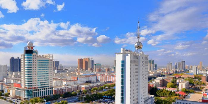 通辽市科尔沁区总工会以行动坚定地宣传