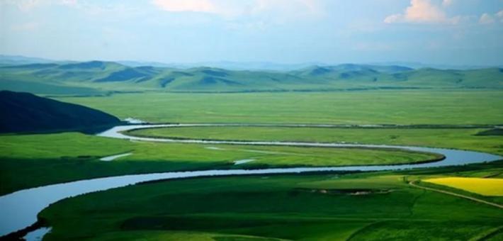 莫负好春光 相约内蒙古