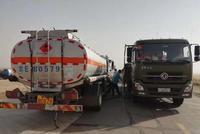 中国石油积极应对入境火抢险救灾工作