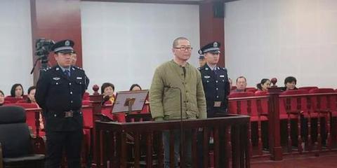 女记者疑遭家暴身亡案一审宣判