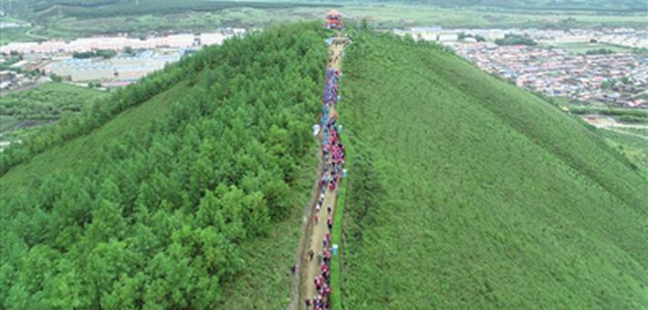 2018中国森林旅游节拉开帷幕