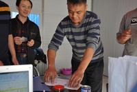 内蒙古自查维护农牧民工劳动保障权益
