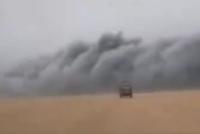 呼伦贝尔市地区发生俄罗斯入境火灾