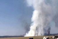 俄罗斯入境火已扑灭 最后火点已处置
