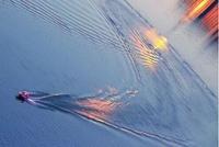 印象乌海丨大漠与水的情缘