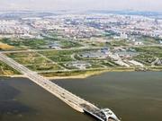 石嘴山市四个月争取政策10项 项目120个 资金33.28亿元
