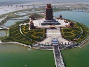 """宁夏青铜峡市:环卫保洁市场化确保乡村""""内在美"""""""