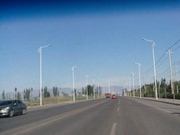 宁夏银川市将完成4.5万盏路灯节能改造 节电率超60%