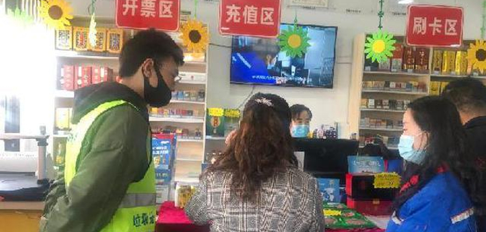 """宁夏银川:越来越多居民变身""""绿色业主""""助力垃圾分类"""