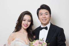 郎朗宣布与24岁钢琴家结婚 德韩混血精通多国语言