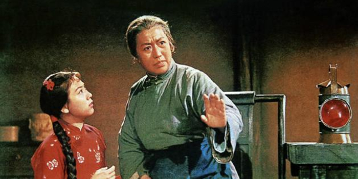 刘长瑜追忆高玉倩:每次去探望她 总会抱抱我