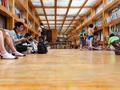 """在""""最美图书馆""""读盗版书是怎样一种体验"""