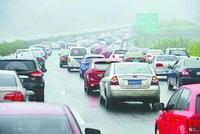 春节期间成都高速公路哪些路段易拥堵?绕行指南来了