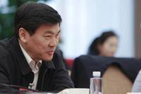 罗强参加武侯区代表团、高新代表小组联组审议