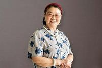 叶千秀:希望帮助更多的人 慈善的脚步永远不停