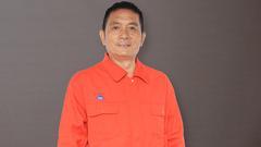 张建东:一个人的力量太小 团队的力量才强大