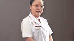 李成秀:用医者仁心对待每一位患者