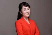 彭丽萍:为更多人健康和美 贡献自己的力量