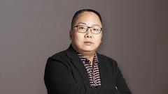 谢绍宁:与时代同发展 与时代共进步